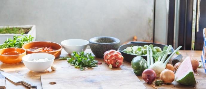 Bijzondere vormen van groenten en fruit - GuashaTherapeut.nl