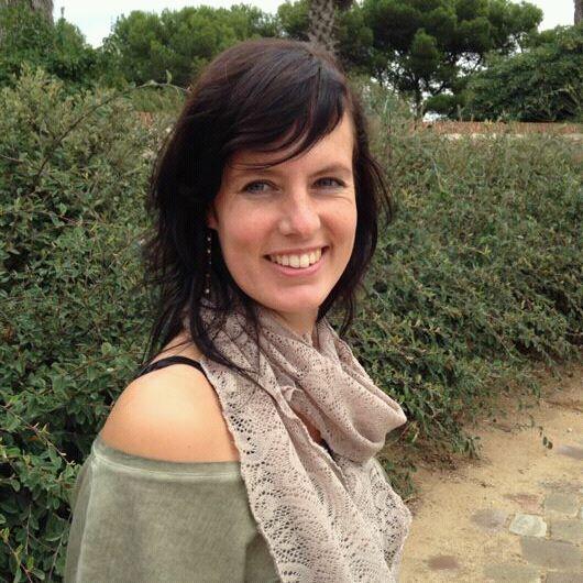 Dorine - Guasha Therapeut