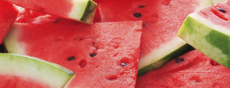 Glycemische index Watermeloen 75 - GuashaTherapeut.nl