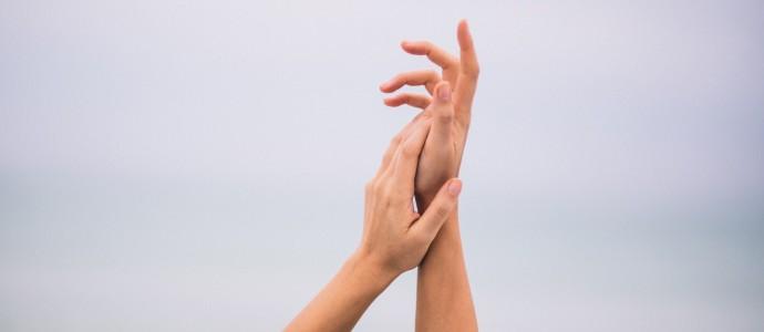 Hoe kun je het beste je handen wassen - GuashaTherapeut