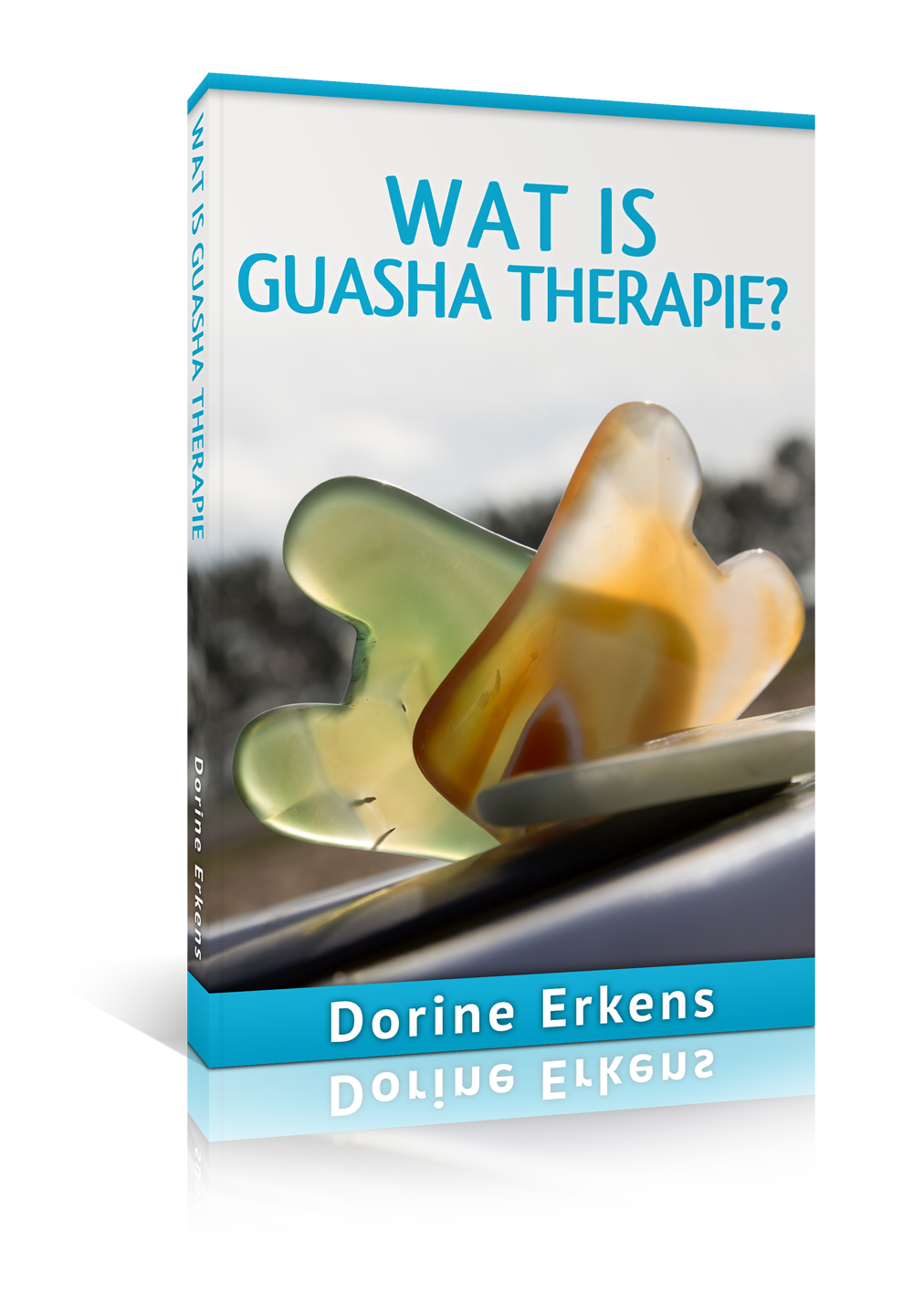 Wat is Guasha Therapie